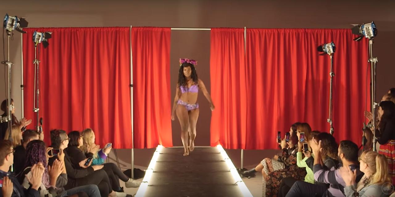 victoria's secret, victoria's secret fashion show, BuzzFeed, siêu mẫu, phụ nữ, ngoại hình, tin8