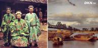 Những bức ảnh màu quý giá lưu giữ Bắc Kỳ Việt Nam 100 năm trước