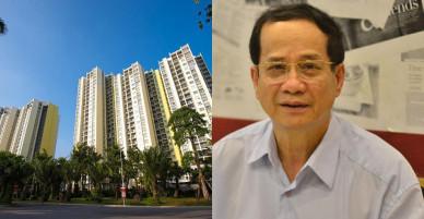 PGS-TS Ngô Trí Long: Chịu thêm thuế tài sản, dân khó bảo đảm cuộc sống