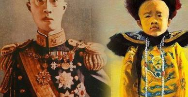 Mắc chứng bất lực, vua Phổ Nghi thời nhà Thanh phải ngậm đắng nuốt cay đưa tiền cho tình nhân của vợ để giấu vết nhơ