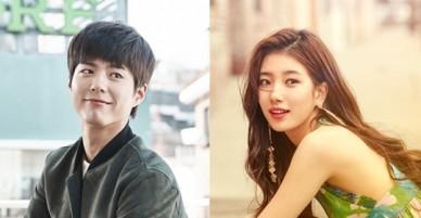 Chuẩn bị gặp nhau trên sân khấu trao giải, Park Bo Gum và Suzy tiếp tục sánh đôi trong drama mới?