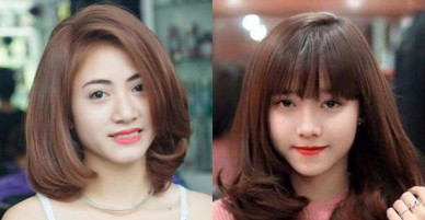 Xu hướng tóc hot mùa hè 2018 giúp phụ nữ U40 trẻ ra cả chục tuổi
