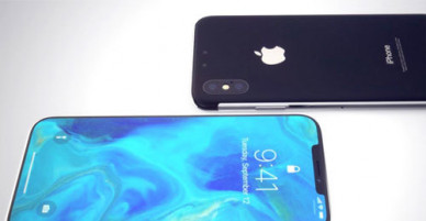Hàng loạt tên mã iPhone chưa ra mắt bị lộ