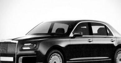 """Ông Putin """"dẫn trước"""" ông Trump trong """"cuộc chiến"""" siêu xe limousine"""
