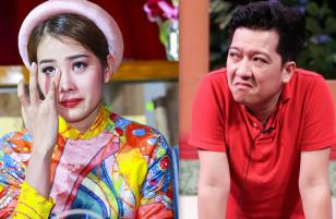 Sau scandal tình cảm chưa tới 30 ngày, Nam Em tung MV mới ám chỉ Trường Giang