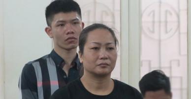 7 năm tù cho thiếu phụ tống tiền lãnh đạo Bệnh viện Xanh Pôn