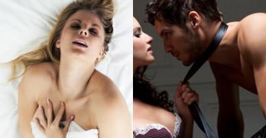 Các nguyên nhân dẫn đến chứng nghiện sex