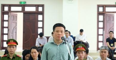 Vì sao ông Hà Văn Thắm từ chối quyền kháng cáo về tội cố ý làm trái