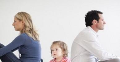 Không chịu cấp dưỡng nuôi con chung vì… vợ cũ có chồng mới