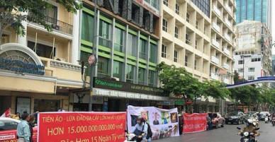 Đà Nẵng siết chặt quản lý tiền ảo sau vụ lừa đảo 15.000 tỷ đồng