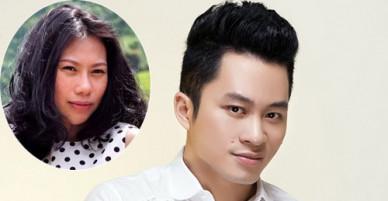 Tùng Dương: Tôi nể phục cách vợ nuôi dạy con