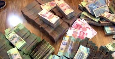 Công an Bắc Ninh thu giữ 20 bánh heroin và trên 5 tỷ đồng