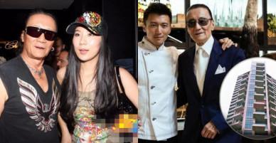 Nguyên nhân thật sự khiến bố Tạ Đình Phong đột ngột trả nhà 10 triệu đô cho con trai