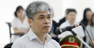 Tội tham ô của cựu tổng giám đốc Oceanbank được cãi trước toà như thế nào