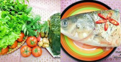 [Chế biến] – Cách nấu canh cá ngon khiến chồng con ăn không thừa một miếng