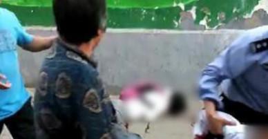 Tấn công bằng dao ở trường học Trung Quốc, ít nhất 7 học sinh thiệt mạng