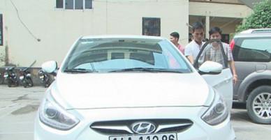 Thiếu tiền trả nợ, nam thanh niên liều lĩnh trộm ô tô