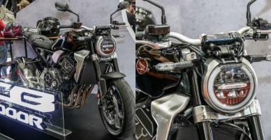 2018 Honda CB1000R giá nửa tỷ sắp về Việt Nam?