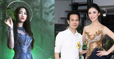 Đỗ Mỹ Linh, Riyo Mori sang Pháp dự show diễn của Hoàng Hải