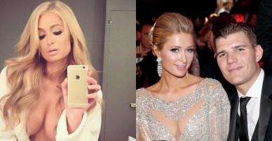 """Paris Hilton: """"Tôi cảm thấy như bị cưỡng bức và muốn chết khi lộ băng sex"""""""
