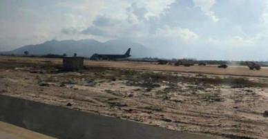 Máy bay chở 203 khách hạ cánh nhầm đường băng ở sân bay Cam Ranh