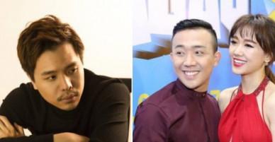 Clip: Có ai đáng thương như Trịnh Thăng Bình, sinh nhật mà cũng bị Hari Won – Trấn Thành mắng té tát!