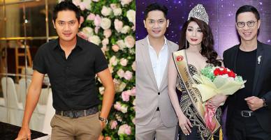 Diễn viên Minh Luân: Hoa hậu mọc lên như nấm thế này thì khó đánh giá chính xác!