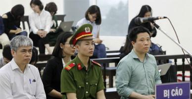 Ông Hà Văn Thắm than bị tòa sơ thẩm răn đe nặng nề