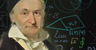 Ông vua toán học người Đức: Tôi học tính trước khi học nói!