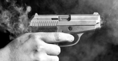 """Hành động """"lạ"""" của Phó Giám đốc trong vụ nữ Giám đốc bị bắn ở Bắc Giang"""
