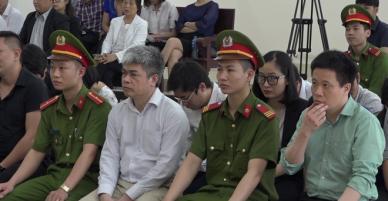 Y án tù chung thân với cựu chủ tịch Oceanbank Hà Văn Thắm - VnExpress