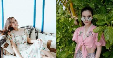 """Hot girl """"Song Hye Kyo"""" Thái Lan xinh đẹp như thiếu nữ bất chấp tuổi 30"""