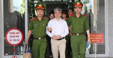 Luật sư: Ông Nguyễn Xuân Sơn có ba cách thoát án tử hình