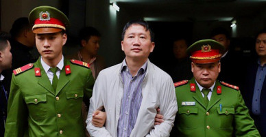 Lý do Trịnh Xuân Thanh rút đơn kháng cáo kêu oan