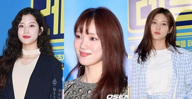 Sự kiện hội tụ hơn 30 sao Hàn đình đám: Kim Sae Ron dẫn đầu dàn sao nhí lột xác thành mỹ nhân, lấn át cả Lee Sung Kyung