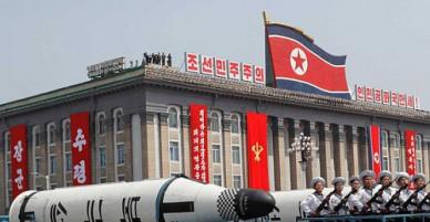 """Triều Tiên """"tố"""" Mỹ khiêu khích trước thềm cuộc gặp lịch sử"""