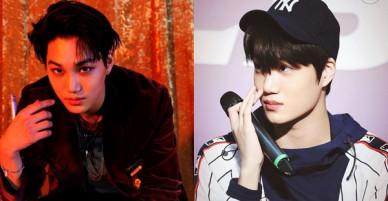 Fan đau lòng trước thông tin bố của Kai (EXO) qua đời