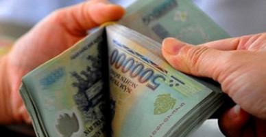 Nữ thủ quỹ xã biển thủ hơn 400 triệu đồng