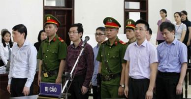 Đường dây của ông Trịnh Xuân Thanh tham ô 13 tỷ đồng bằng cách nào