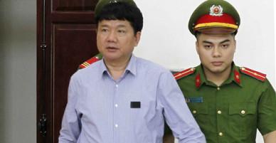 Ông Đinh La Thăng khai được Thủ tướng cho chỉ định thầu