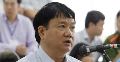Ông Đinh La Thăng: Nhà tôi chỉ có một căn hộ chung cư