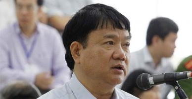 VKS: Ông Đinh La Thăng làm trái chỉ đạo của Chính phủ