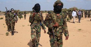 Người phụ nữ bị phiến quân Somalia ném đá chết vì có 11 chồng