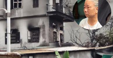Vụ cháy lớn ở Vĩnh Tuy: Cả trẻ nhỏ nhảy từ tầng 3 xuống thoát thân, con trai hoảng loạn nhìn mẹ già chết trong đám cháy