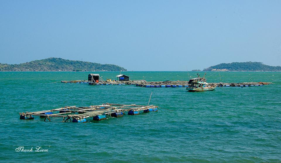 đảo, Hải Tặc, đảo Hải Tặc, Hà Tiên, phượt, Kumho, tin8, du lịch, ăn hải sản, hải sản, vui chơi, cắm trại