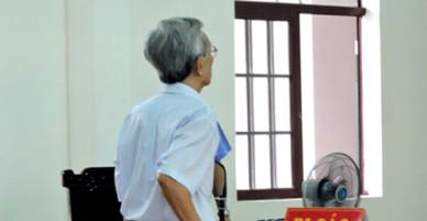 Kẻ dâm ô bé gái ở Vũng Tàu nhận án treo