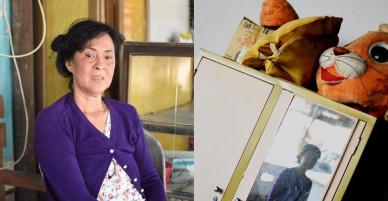 Câu chuyện buồn của người phụ nữ bám trụ Thủ Thiêm giữ 5.000 m2 đất