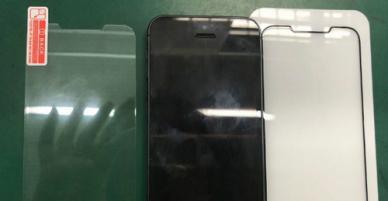 Hãng phụ kiện hé lộ thiết kế iPhone SE 2