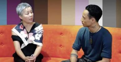 Giám đốc Trung tâm CSAGA lên tiếng xin lỗi sau đoạn clip đối thoại cùng ca sĩ Phạm Anh Khoa về lùm xùm gạ tình