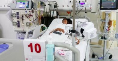 Hai chị em phẫn uất uống thuốc diệt cỏ tự tử vì bị nghi trộm đồ đã qua cơn nguy kịch